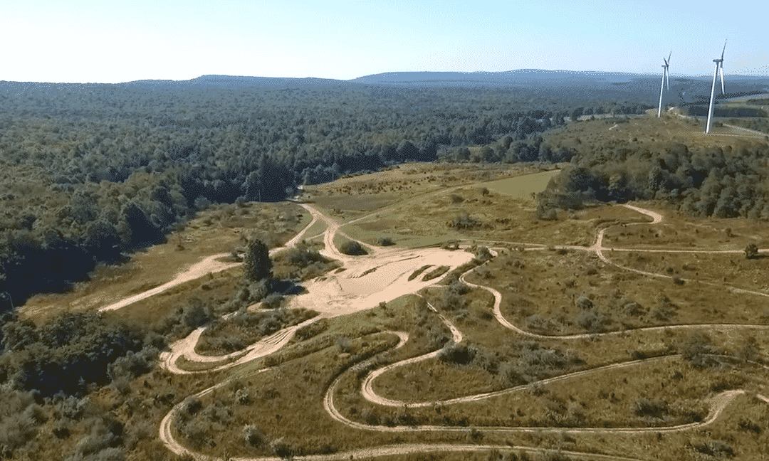 Mountain Ridge ATV Park